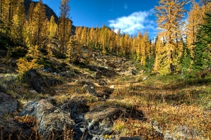 151002-Ingalls Pass-200_1_2_tonemapped-2-12x18