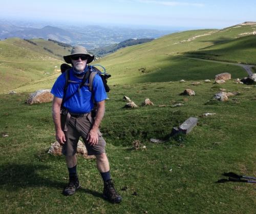 140910-Camino Photos-13-John's Legs