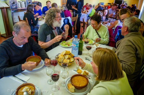 Pilgrim-dinner